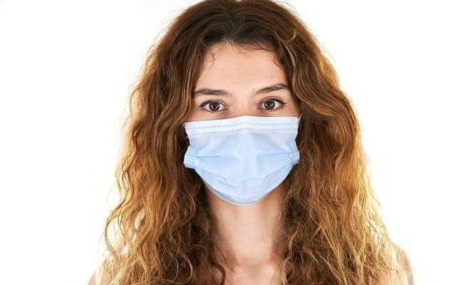 La beauty routine corretta quando si usa la mascherina