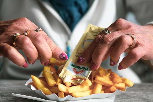 5 Cibi da non mangiare per dimagrire