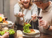 Aumentare le difese immunitarie con l'alimentazione