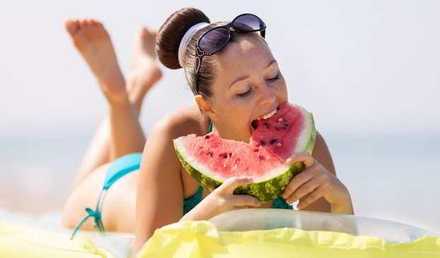 Cosa mangiare in estate
