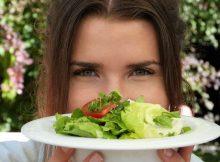 La dieta vegana