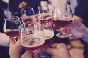 Perché bere alcool